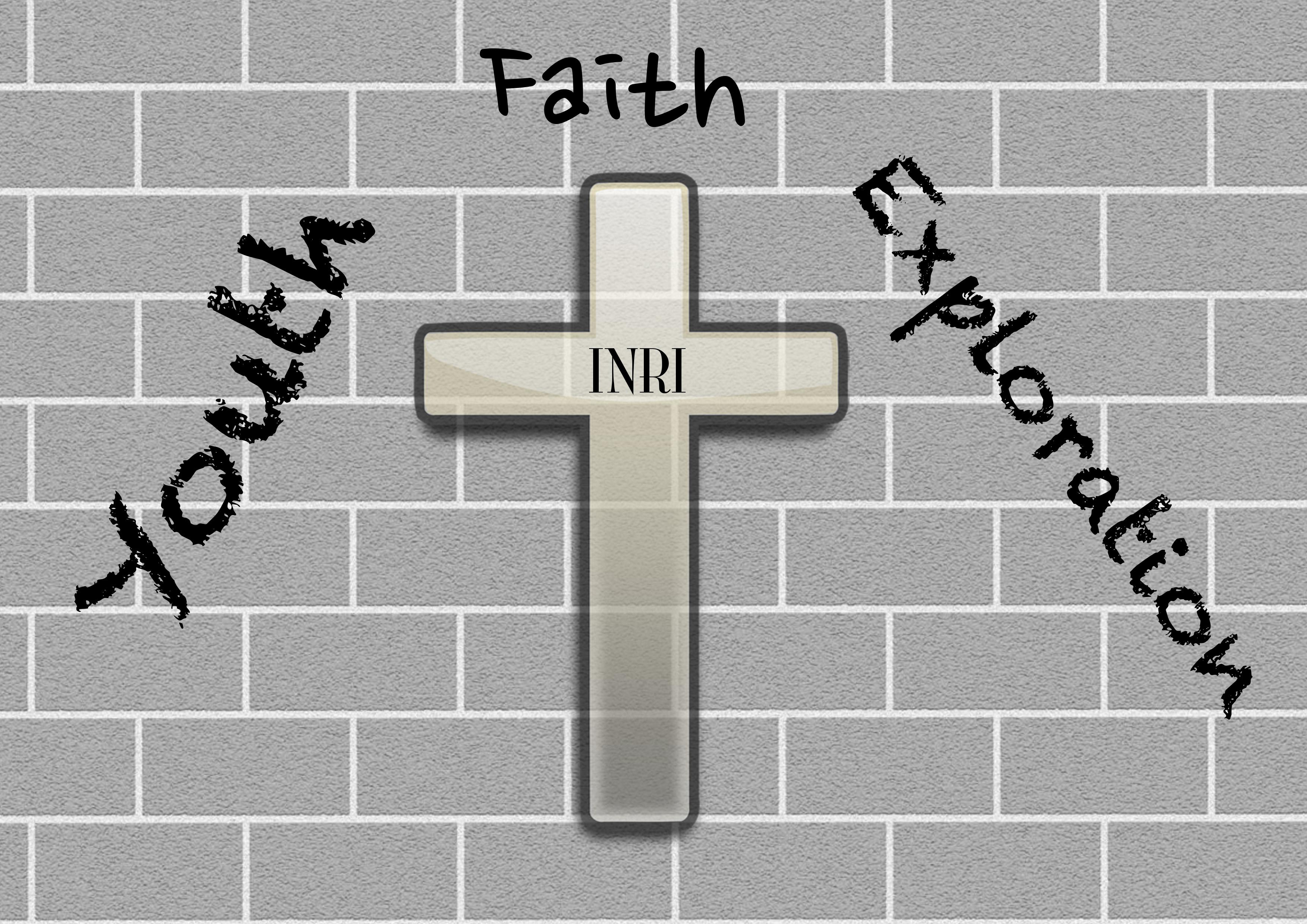 Youth Faith Exploration